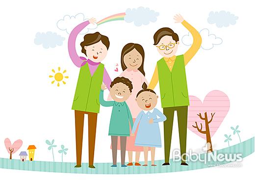 정부는 다문화가정을 대상으로 보육료 지원은 물론 언어발달지원, 가정 방문교육 서비스 등의 제도를 시행하고 있다. ⓒ베이비뉴스